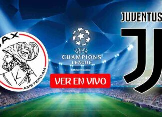 Ajax-vs-Juventus-en-VIVO