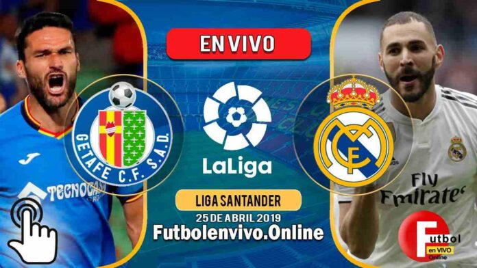 Getafe-vs-Real-Madrid-en-VIVO