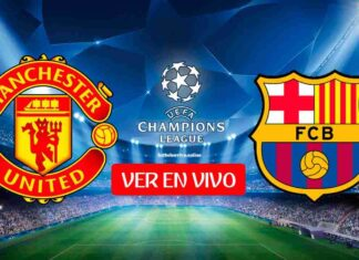 Manchester-United-vs-Barcelona-en-VIVO