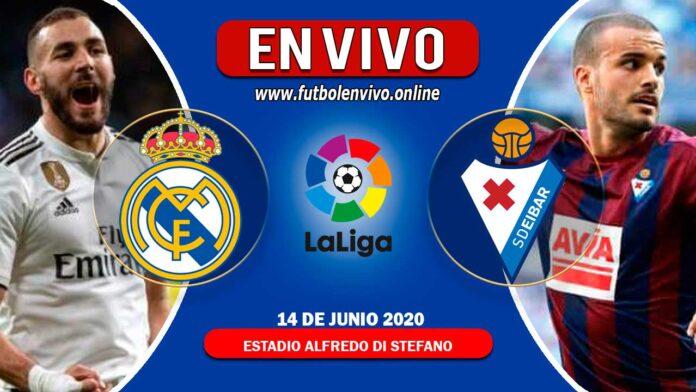 Real-Madrid-vs-Eibar-en-VIVO
