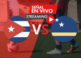 Cuba-vs-Curazao-vivo
