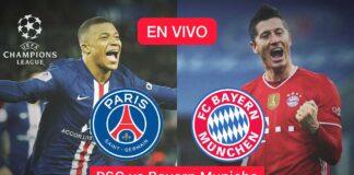 PSG-vs-Bayern-Munich-en-directo