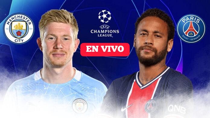 Manchester-City-vs-PSG-online