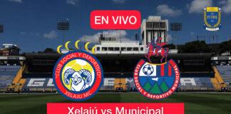 xelajú-vs-municipal-online