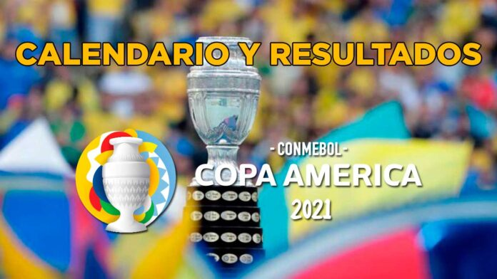 Calendario-Copa-América-2021