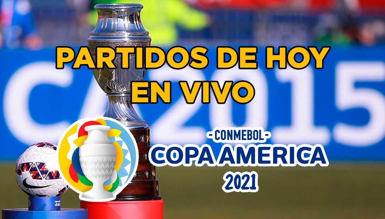 Partidos-de-Hoy-en-vivo-copa-américa-2021