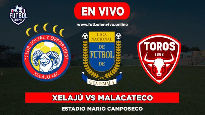 Xelajú-vs-Malacateco-online-en-vivo