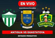 Antigua-vs-Guastatoya-en-vivo-online