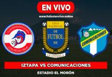 Iztapa-vs-Comunicaciones-en-vivo-online