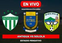 Antigua-vs-Sololá-en-vivo-online