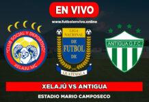 Xelaju-vs-Antigua-en-vivo-online